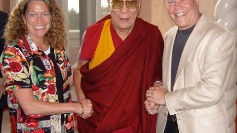 Barry_Gay_Dalai Lama